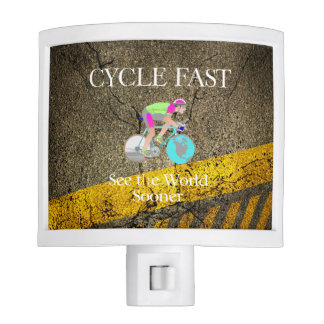 TOP Cycle Fast Night Light