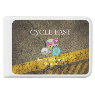 TOP Cycle Fast Power Bank