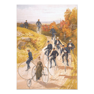 TOP Cycling Card