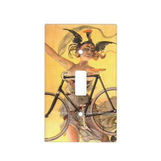TOP Cycling Life for Me Light Switch Covers