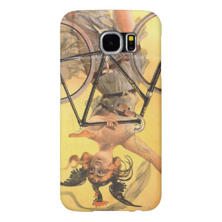 TOP Cycling Life Samsung Galaxy S6 Case