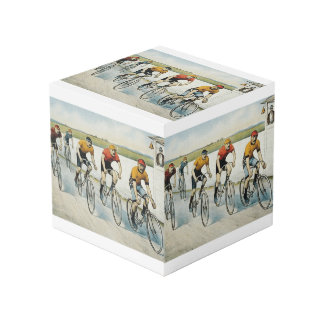 TOP Cycling Old School Cube