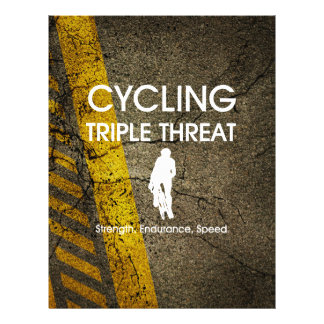 TOP Cycling Triple Threat Flyer