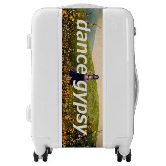 TOP Dance Gypsy Luggage