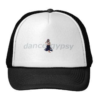 TOP Dance Gypsy Trucker Hat