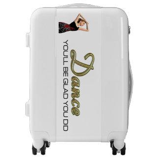TOP Dance Luggage