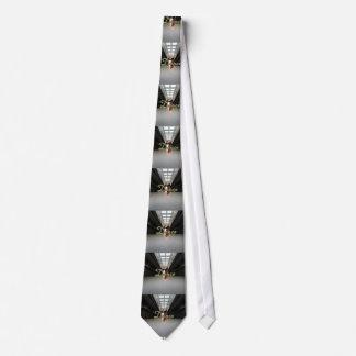 TOP Dance Neck Tie
