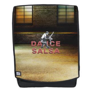 TOP Dance Salsa Backpack