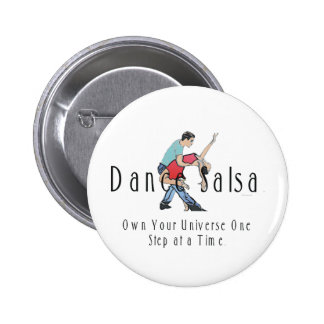 TOP Dance Salsa Button