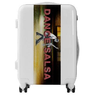 TOP Dance Salsa Luggage