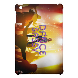 TOP Dance Sassy Cover For The iPad Mini