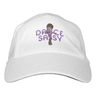 TOP Dance Sassy Hat