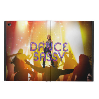 TOP Dance Sassy Powis iPad Air 2 Case