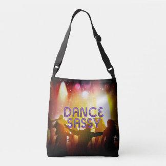 TOP Dance Sassy Tote Bag