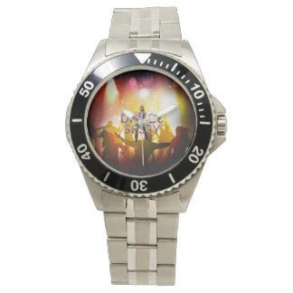 TOP Dance Sassy Wristwatches