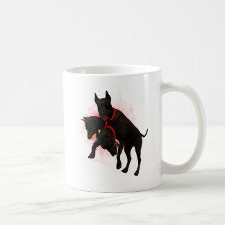 Top Dawg Coffee Mug