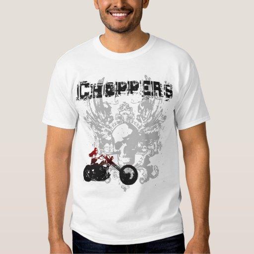 Top de ChopperGirl