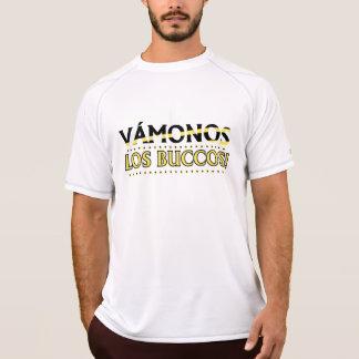 Top del entrenamiento de Vámonos Los Buccos Camiseta