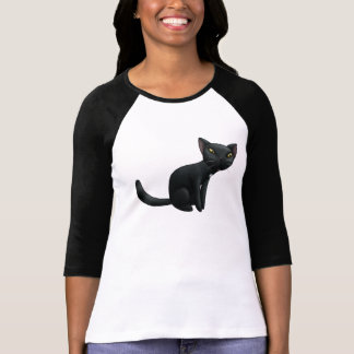 Top del gato negro