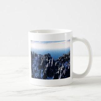Top del mundo taza