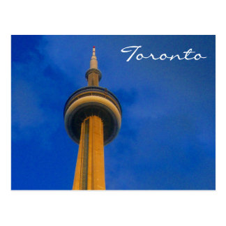 top del NC Toronto Tarjetas Postales