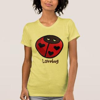Top del pijama de Lovebug