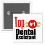 Top Dental Assistant Buttons