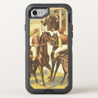TOP Derby Day OtterBox Defender iPhone 7 Case