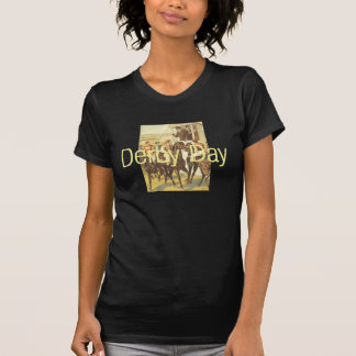 TOP Derby Day T-shirts