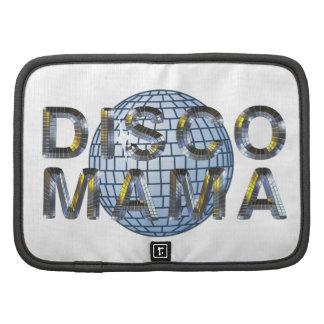 TOP Disco Mama Organizers