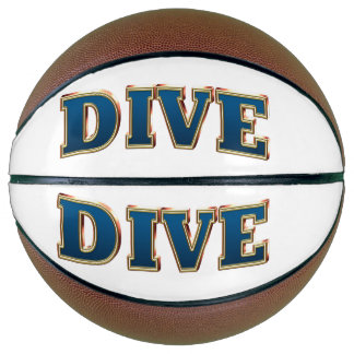 TOP Dive Basketball