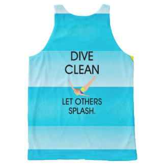 TOP Dive Clean