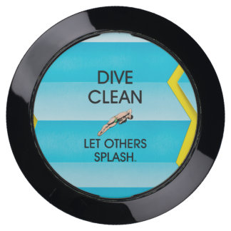 TOP Dive Clean USB Charging Station