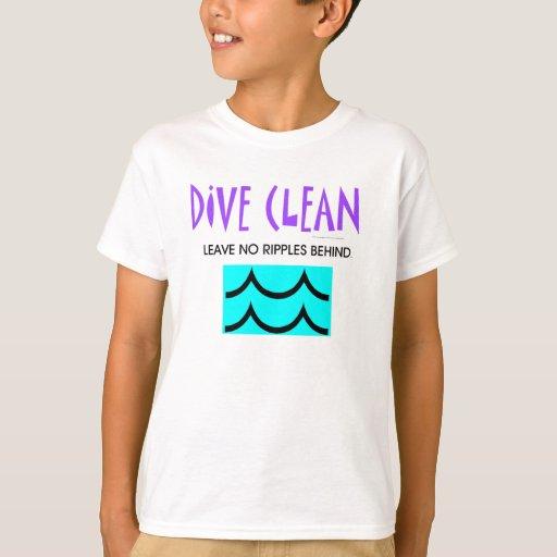 TOP Diving No Ripples