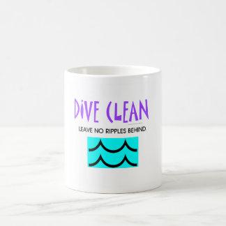 TOP Diving No Ripples Mug