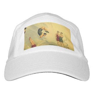 TOP Diving Old School Headsweats Hat