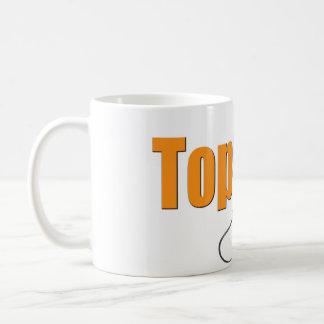 Top Doc-Physician Coffee Mug