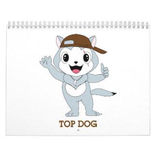 Top Dog™ Calendar
