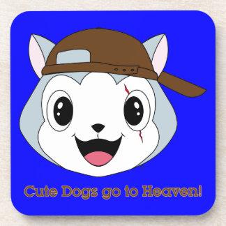 Top Dog™ Coaster Set