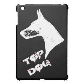 Top Dog - Funky iPad Cases