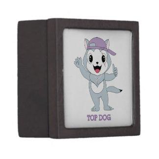 Top Dog™ Gift Box