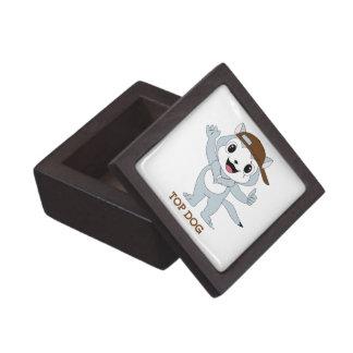 Top Dog™ Jewelry Box