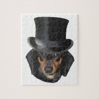 Top Dog Jigsaw Puzzle