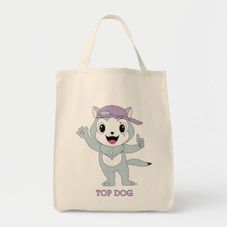 Top Dog™ Tote Bag