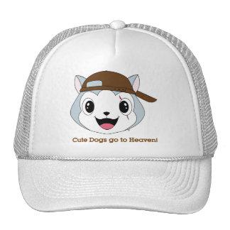 Top Dog™ Trucker Hat