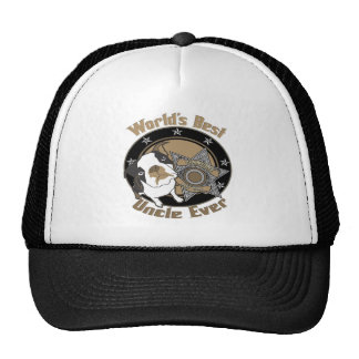 Top Dog Uncle Hat