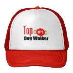 Top Dog Walker Mesh Hats