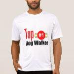 Top Dog Walker Shirts