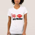 Top Dog Walker Tee Shirt