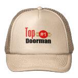 Top Doorman Mesh Hats